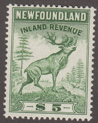 0052NF1708 - NFR52 - Mint