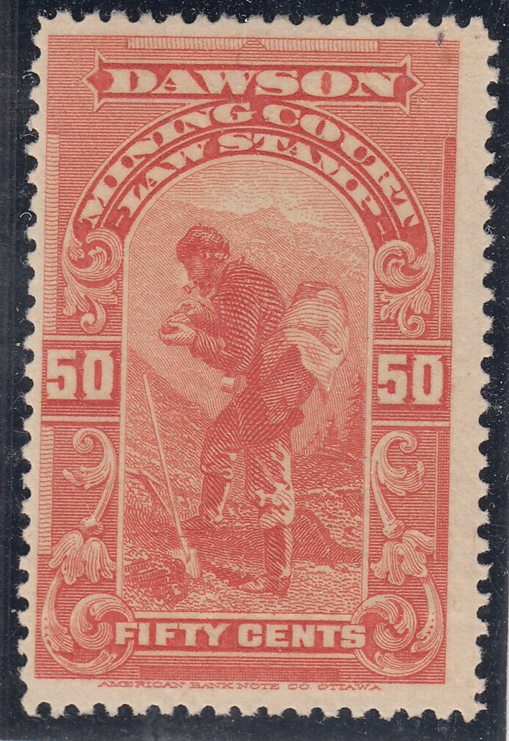 0003YL3708 - YL3 - Mint - Deveney Stamps Ltd. Canadian Stamps