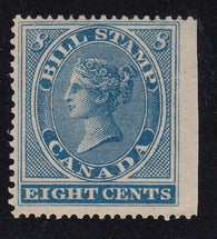 0008FB1711 - FB8 - Mint, Unlisted Imperf - Deveney Stamps Ltd. Canadian Stamps