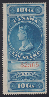 0001SC1712 - FSC1 - Mint - Deveney Stamps Ltd. Canadian Stamps