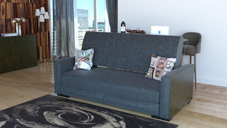 Sagitta Sofa Bed with Bar