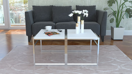 Aries Caddy Coffee Table