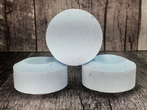 3 Pack Shower Steamers - Cyclone