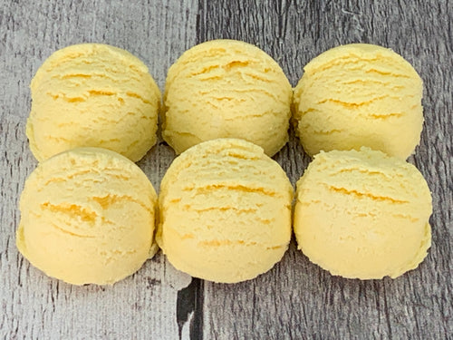 Bath & Body Truffles - Lemongrass Lavender