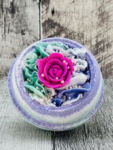 Mother's Day Bubble Bath Bomb