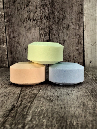 3 Pack Shower Steamers - Variety