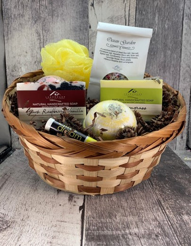 Gift Basket - duo