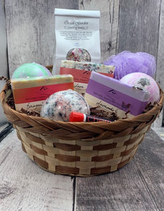Gift Basket - trio