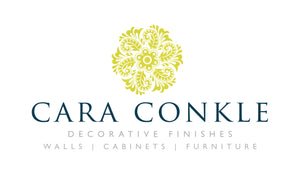 Cara Conkle Decorative Finishes