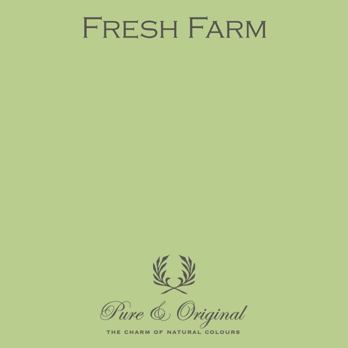 Pure & Original - Fresh Farm - Cara Conkle