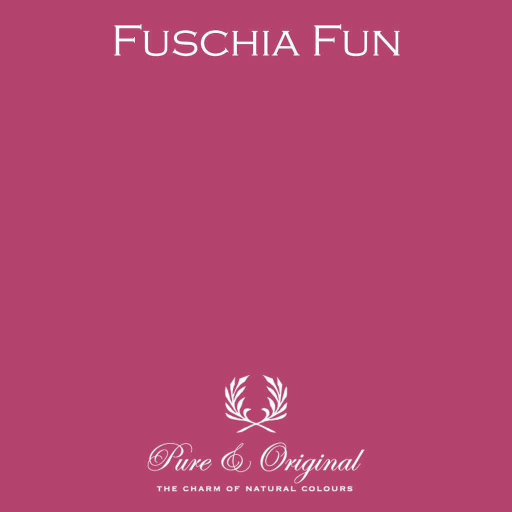 Pure & Original - Fuschia Fun - Cara Conkle