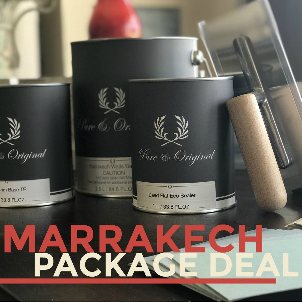 Marrakech Package Deal