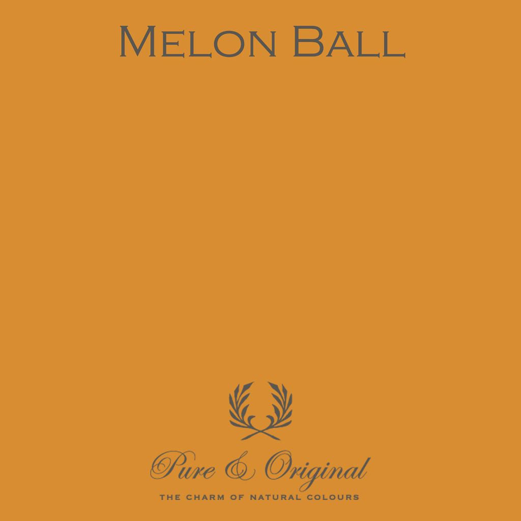 Pure & Original - Melon Ball - Cara Conkle