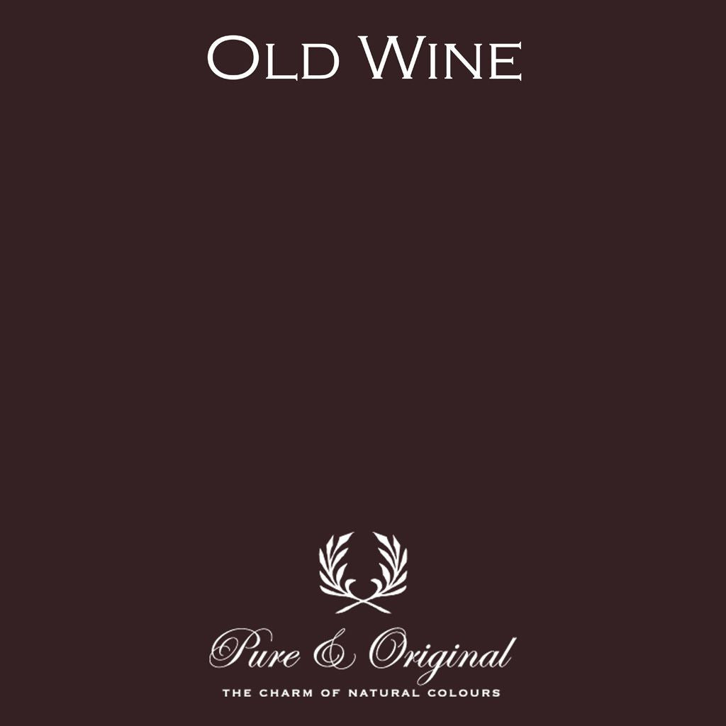 Pure & Original - Old Wine - Cara Conkle