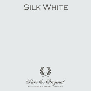 Pure & Original - Silk White - Cara Conkle
