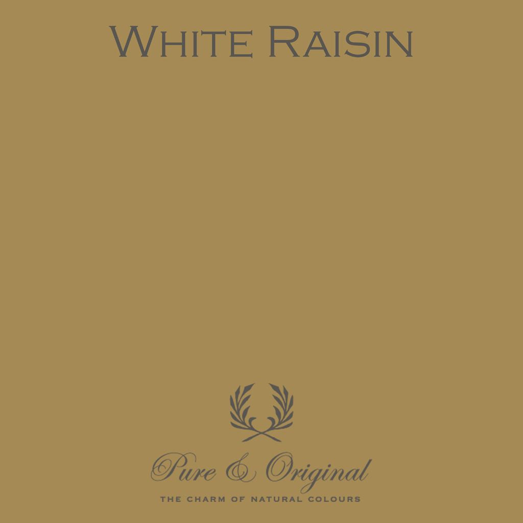Pure & Original - White Raisin - Cara Conkle