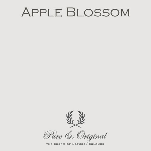Pure & Original - Apple Blossom - Cara Conkle