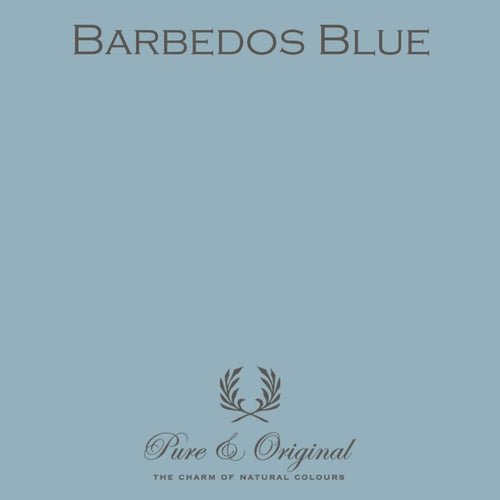 Barbedos Blue