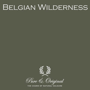 Pure & Original - Belgian Wilderness - Cara Conkle