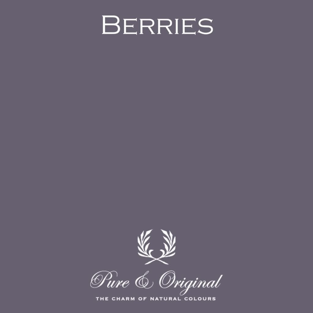Pure & Original - Berries - Cara Conkle