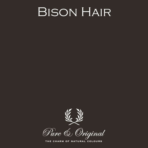 Pure & Original -Bison Hair - Cara Conkle