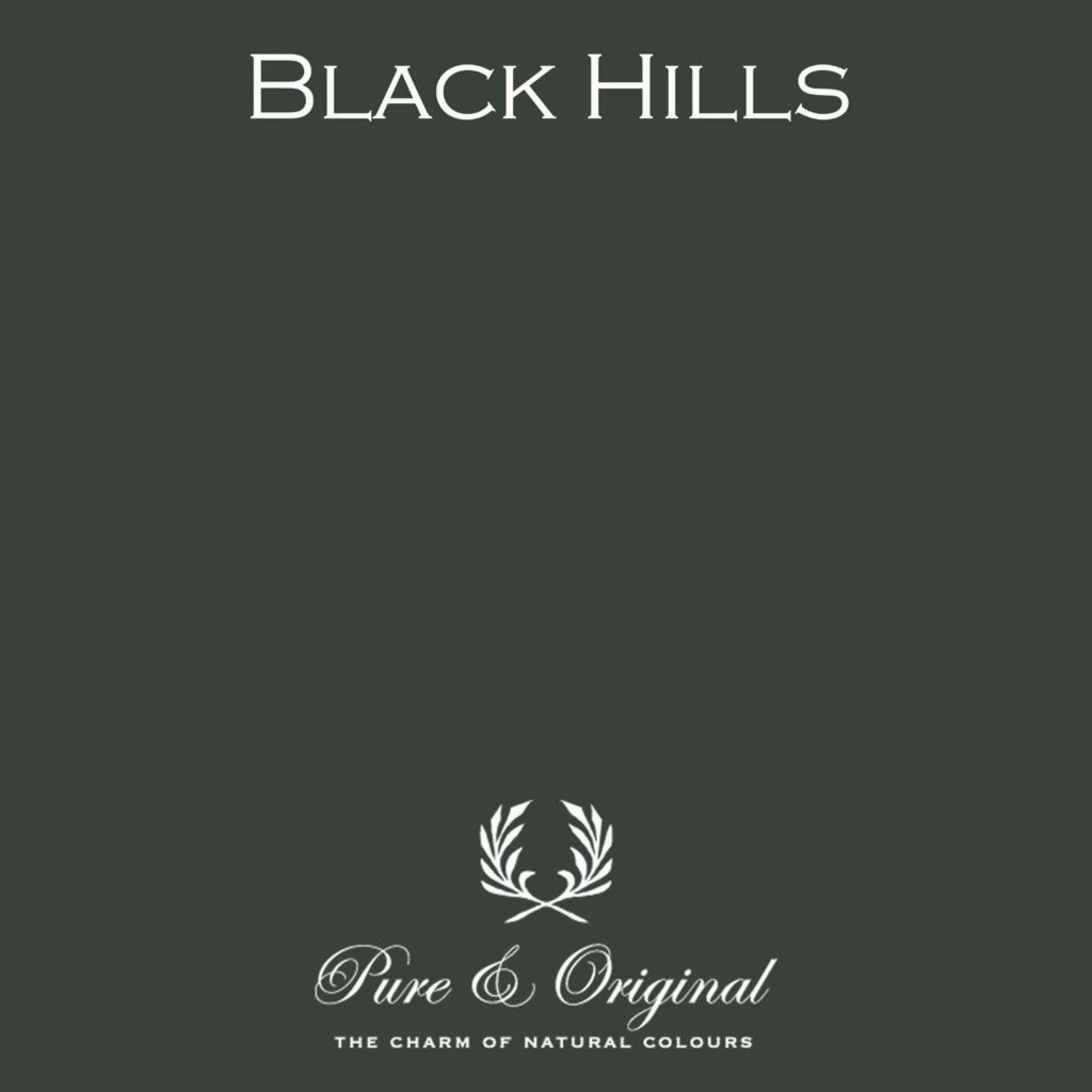 Black Hills - Pure & Original