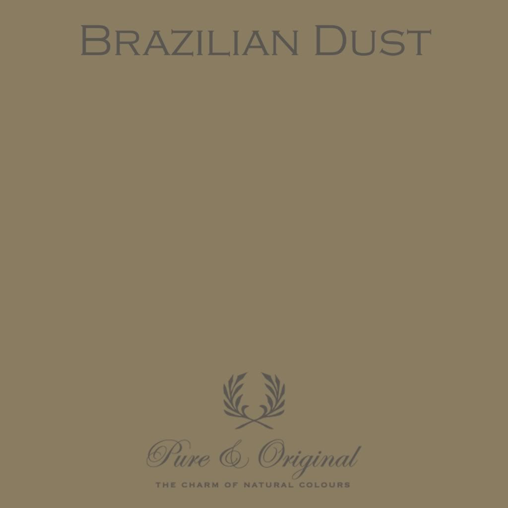 Pure & Original - Brazilian Dust - Cara Conkle