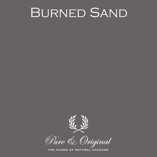 Pure & Original - Burned Sand - Cara Conkle