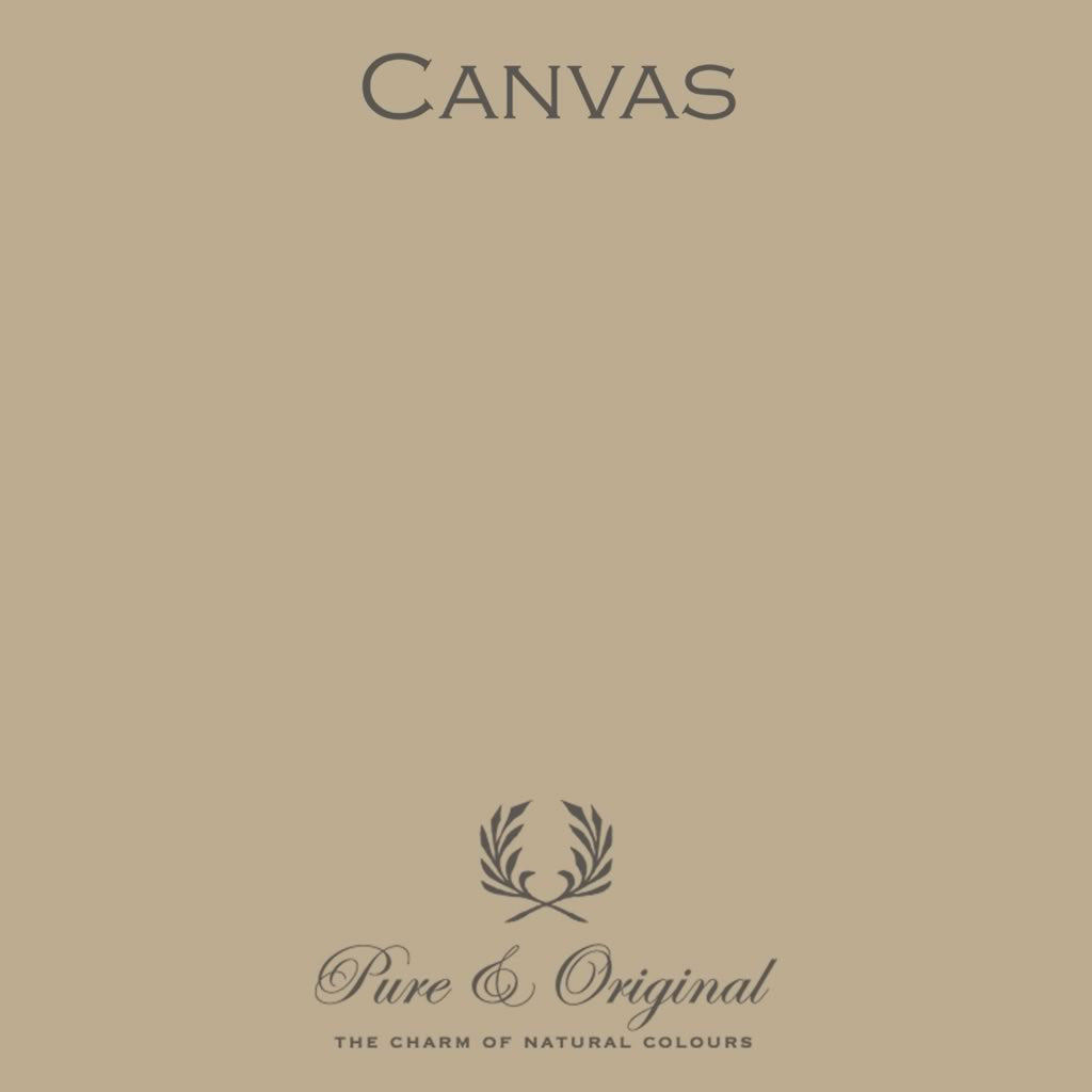 Pure & Original - Canvas - Cara Conkle