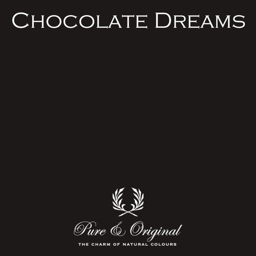 Pure & Original - Chocolate Dreams - Cara Conkle