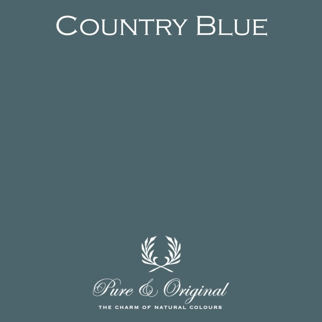 Pure & Original -Country Blue - Cara Conkle
