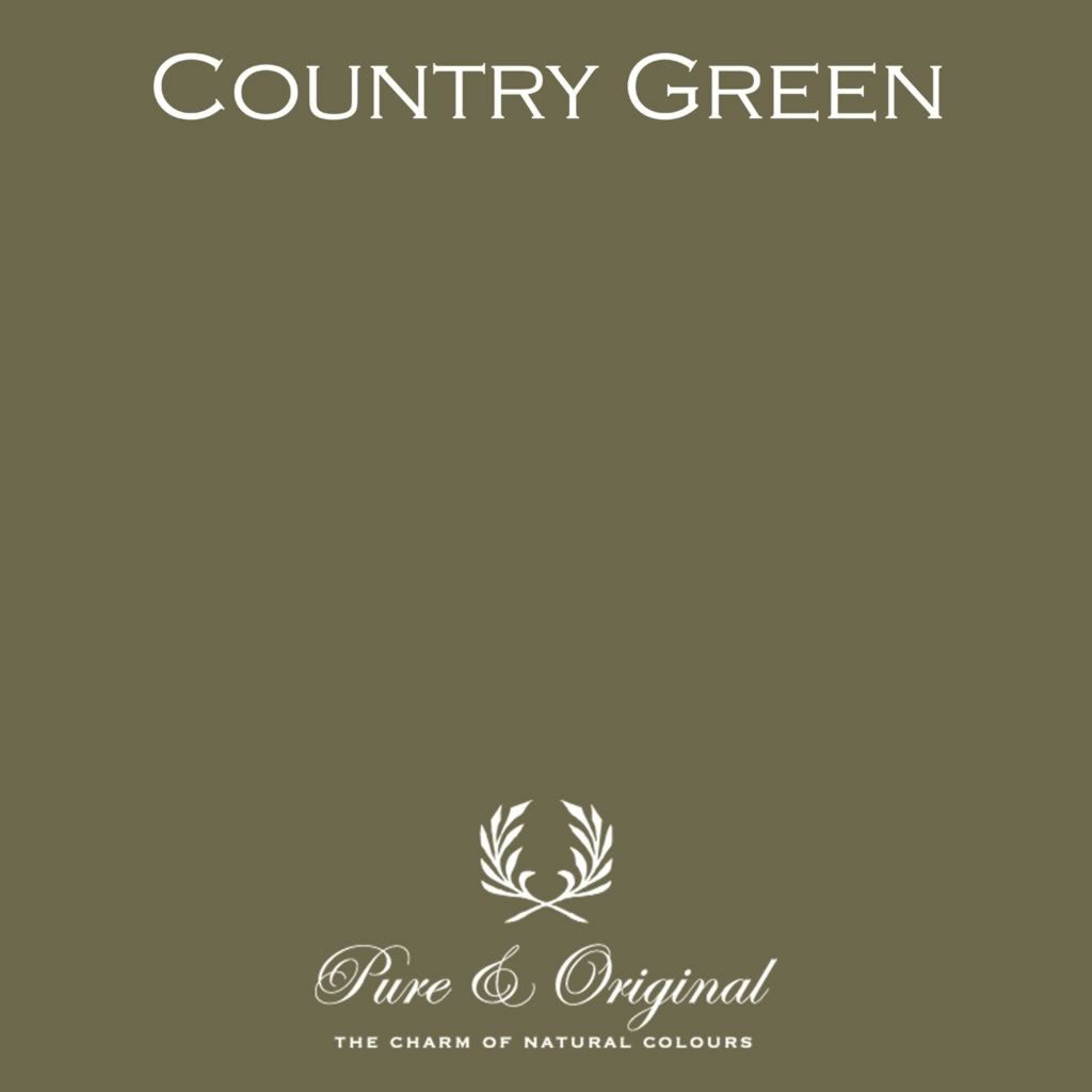 Pure & Original - Country Green - Cara Conkle
