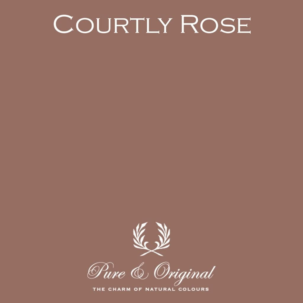 Pure & Original - Courtly Rose - Cara Conkle