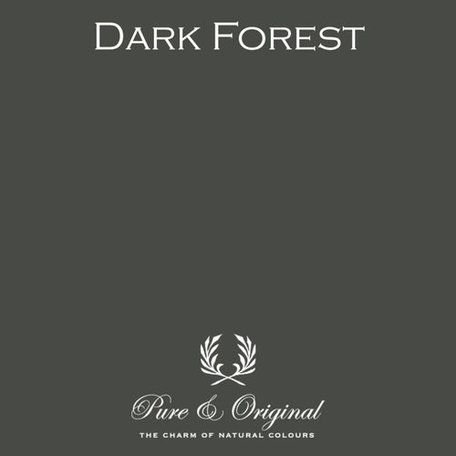 Pure & Original - Dark Forest - Cara Conkle