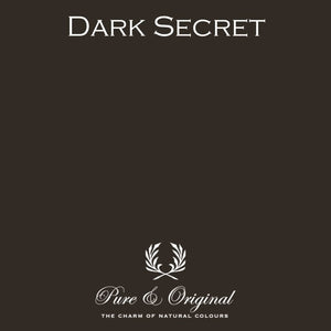 Pure & Original - Dark Secret - Cara Conkle