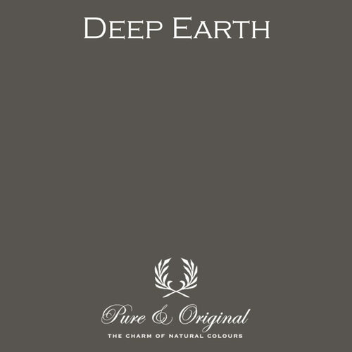 Pure & Original - Deep Earth - Cara Conkle
