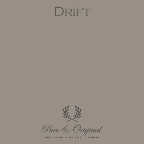 Pure & Original -Drift - Cara Conkle