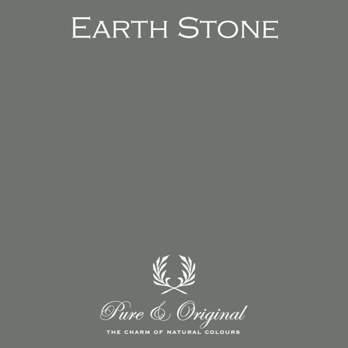 Pure & Original - Earth Stone - Cara Conkle