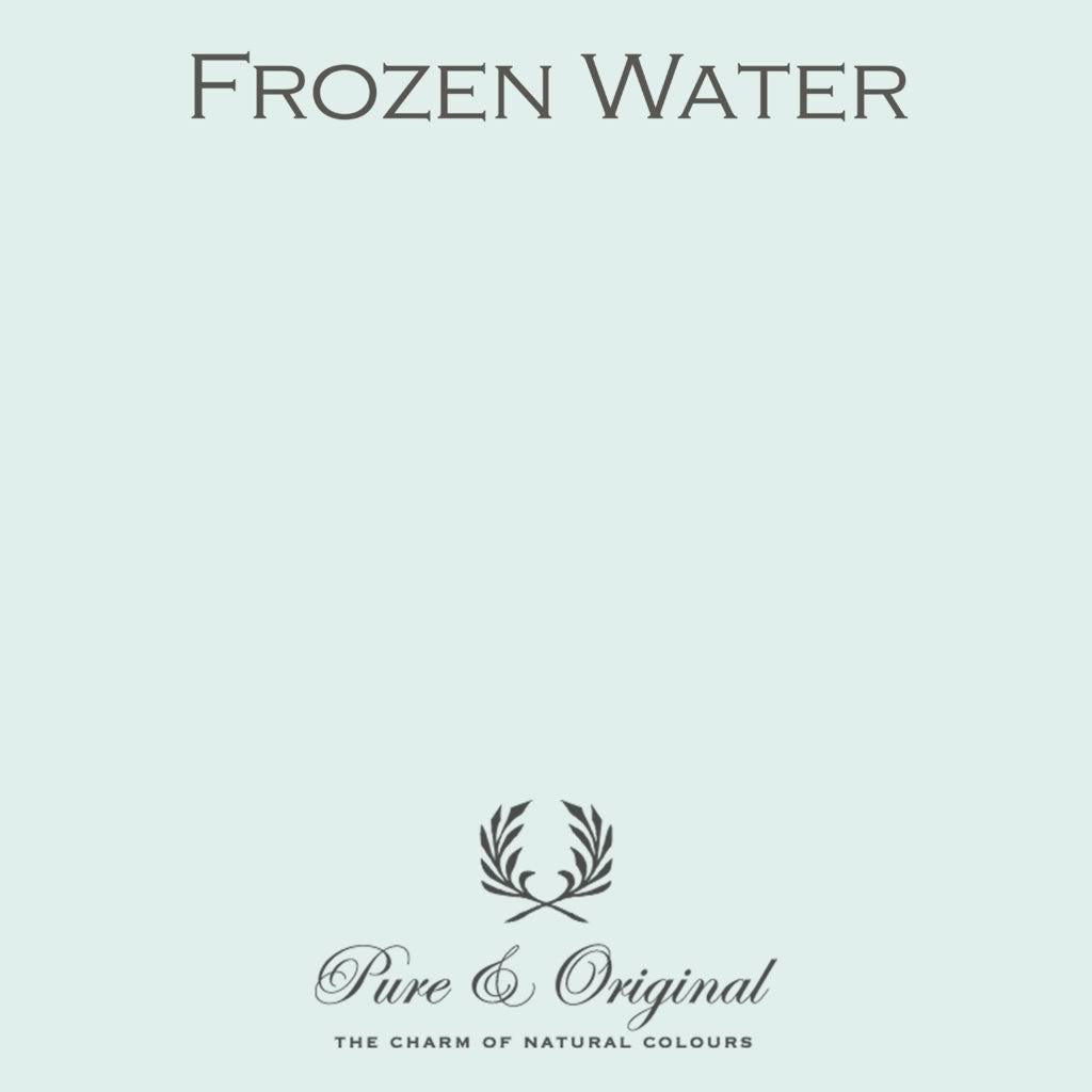 Pure & Original - Frozen Water - Cara Conkle