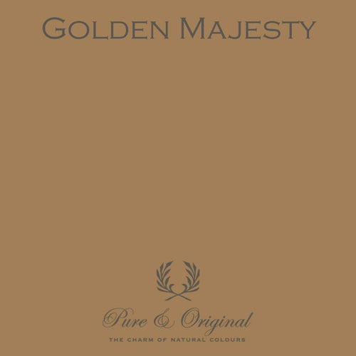 Golden Majesty