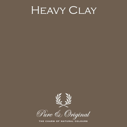 Pure & Original - Heavy Clay - Cara Conkle