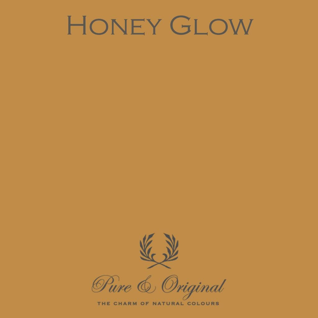 Pure & Original - Honey Glow - Cara Conkle