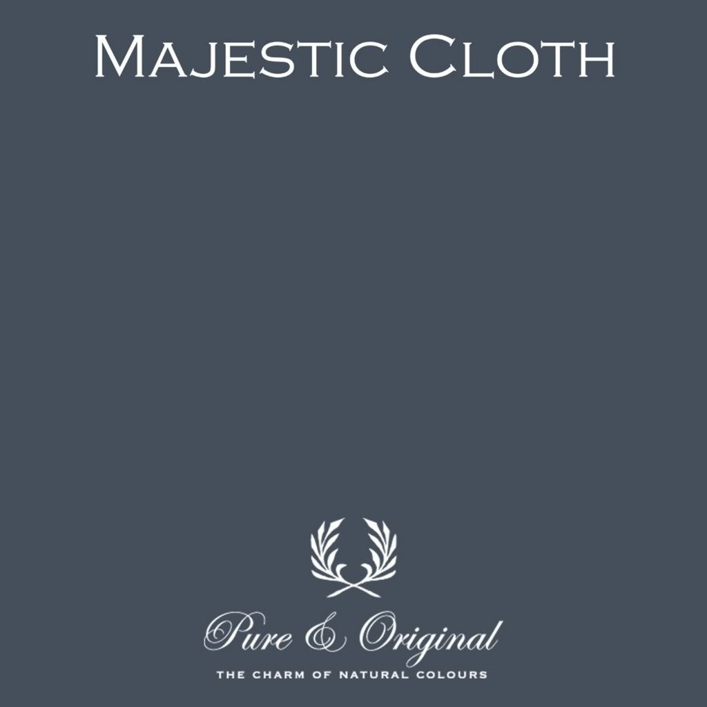 Pure & Original -Majestic Cloth - Cara Conkle