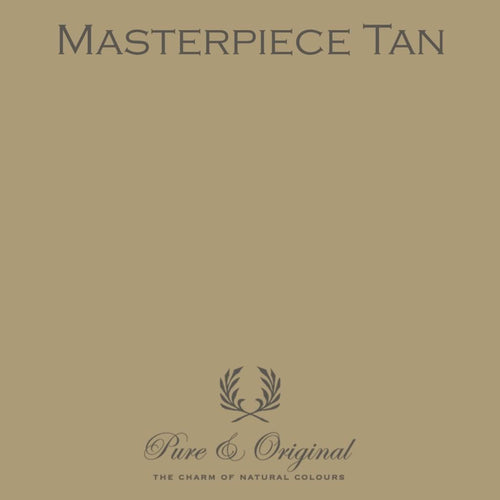 Pure & Original - Masterpiece Tan - Cara Conkle