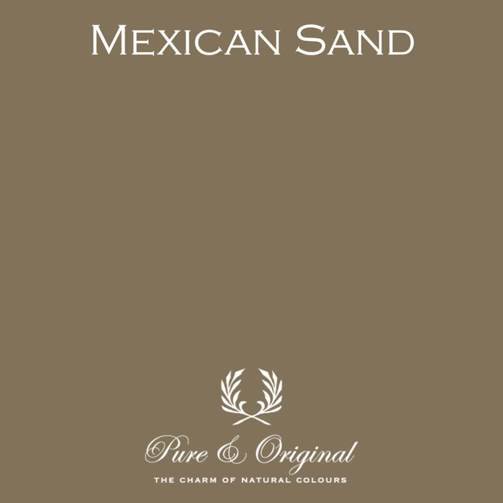 Mexican Sand - Pure & Original - Cara Conkle Paint