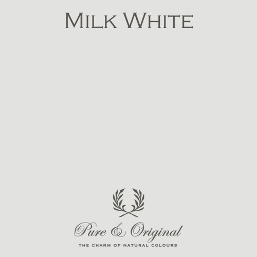 Pure & Original - Milk White - Cara Conkle