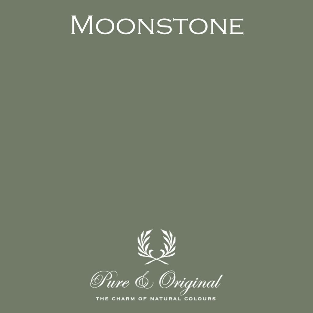 Pure & Original - MoonStone - Cara Conkle