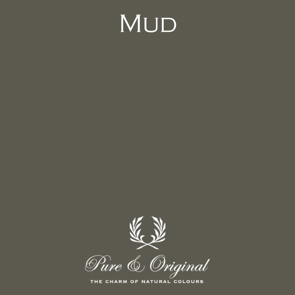 Pure & Original - mud - Cara Conkle