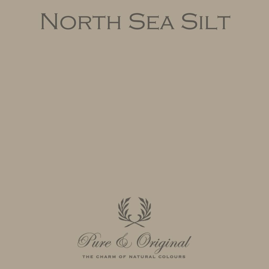 North Sea Silt