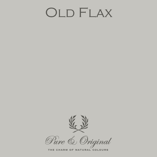 Pure & Original - Old Flax - Cara Conkle